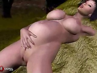 Zoo Sex Bid